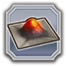 File:Hyrule Warriors Materials ReDead Knight Ashes (Silver Material drop).png