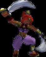 Gerudo Guard (Majora's Mask)