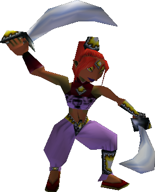 File:Gerudo Guard (Majora's Mask).png