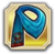Hyrule Warriors Materials Link's Scarf (Gold Material)
