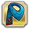 File:Hyrule Warriors Materials Link's Scarf (Gold Material).png