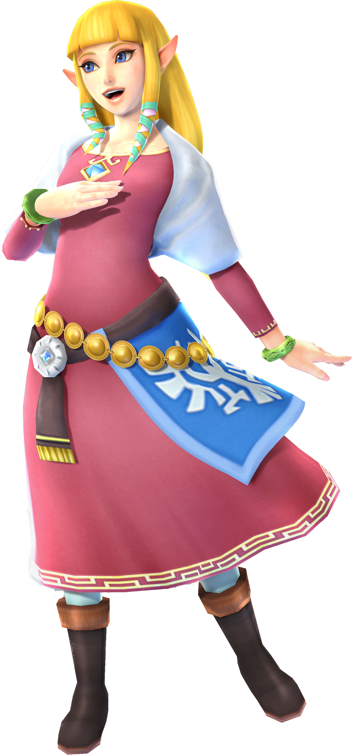 Image - Zelda - Skylof...