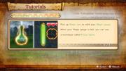 Hyrule Warriors Tutorials Magic Gauge Tutorial (1 of 1)