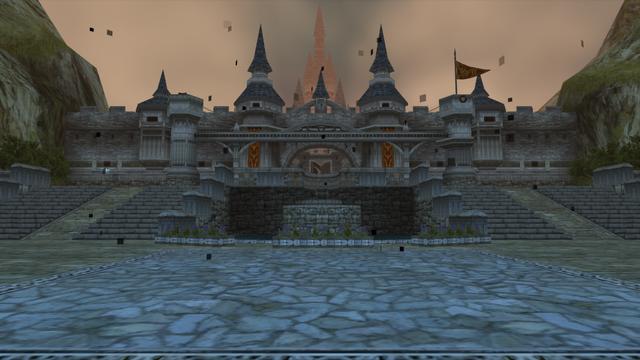 File:Hyrule Castle Town South Entrance (Twilight Princess).png