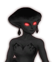 File:Hyrule Warriors Princess Ruto Dark Ruto (Dialog Box Portrait).png