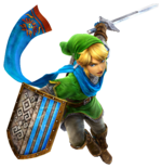 Link Sword (Hyrule Warriors)