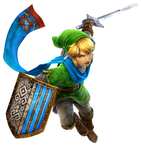 File:Link Sword (Hyrule Warriors).png