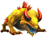 King Dodongo (Hyrule Warriors)