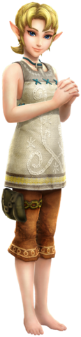 File:Zelda - Ilia cosplay costume (Hyrule Warriors Twilight Princess DLC).png