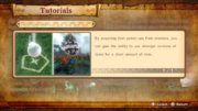 Hyrule Warriors Tutorials Item Power-Ups Tutorial (1 of 1)