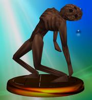 ReDead Trophy (Super Smash Bros. Melee)