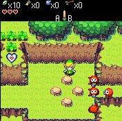 Gameplay (Zelda Mobile)