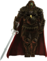 Twilight Princess HD Artwork Ganondorf (Official Artwork).png