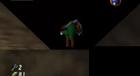 Link a franchi le mur