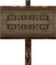 File:Sign (Ocarina of Time).png
