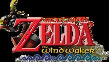 The Legend of Zelda - The Wind Waker (logo).png
