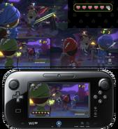 Gameplay (Battle Quest)