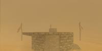 Haunted Wasteland