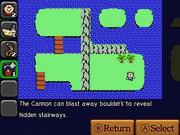 Hyrule Warriors Legends 8-bit Sprites 8-Bit Linebeck III (Adventure Mode Sprite)