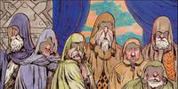 Seven Wise Men
