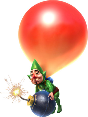 File:Tingle Balloon (Hyrule Warriors).png