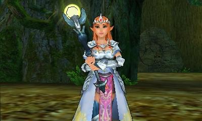 File:Hyrule Warriors Legends Princess Zelda Standard Robes (Koholint - Marin Recolor).png