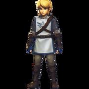 Link Knight Uniform - HW