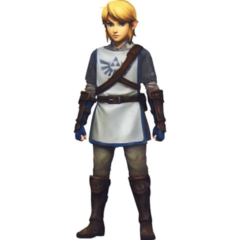 File:Link Knight Uniform - HW.png