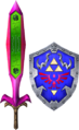 Great Fairy's Sword and Hylian Shield (Soul Calibur II).png