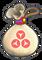 Large Seed Satchel (Skyward Sword)