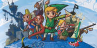 The Legend of Zelda: The Wind Waker Original Soundtrack