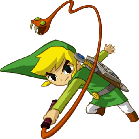 File:Link Using Whip.png