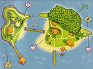 Outset Island Map