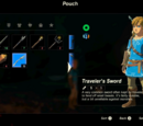 List of weapons in The Legend of Zelda: Breath of the Wild