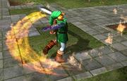 Spin Attack (Soulcalibur II)