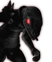 File:Hyrule Warriors Lizalfos Dark Lizalfos (Dialog Box Portrait).png