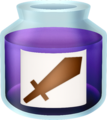 Purple Potion (A Link Between Worlds).png
