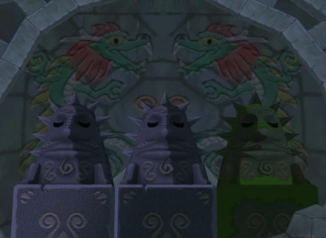 File:Dragon Roost Cavern Mural.png