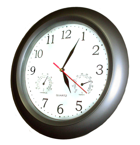 File:Wall clock.png
