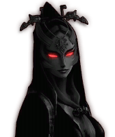 File:Hyrule Warriors Twili Midna Dark Twili Midna (Dialog Box Portrait).png