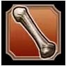 File:Hyrule Warriors Materials Stalmaster Wrist Bone (Bronze Material drop).png