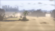 Hyrule Warriors Locations Gerudo Desert (North Oasis)