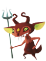 Hyrule Warriors Legends Grunts Miniblin (Render).png