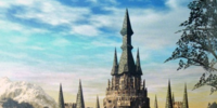 Hyrule Castle (Twilight Princess)
