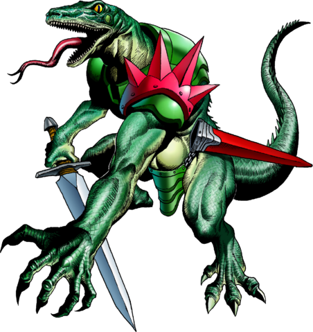 File:Lizalfos Artwork (Ocarina of Time).png