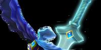 Goddess Blade