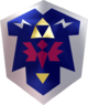Hylian Shield (Ocarina of Time)
