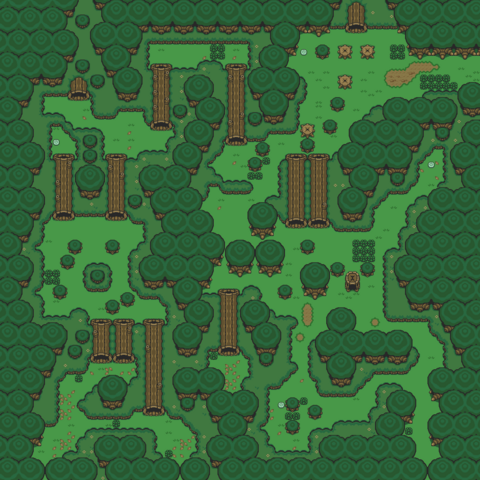 File:Lost Woods (A Link to the Past).png
