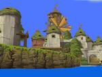 Ilha Windfall