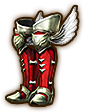 File:Hyrule Warriors Legends Boots Pegasus Boots (Level 3 Boots).png